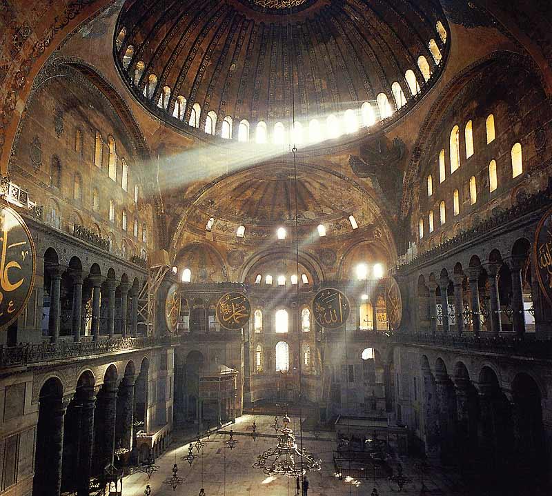 santa-sophia-inside