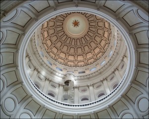 texas-capitol-dome-inside