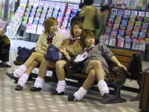 kilbirnie-schoolchildren