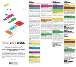 crit-week