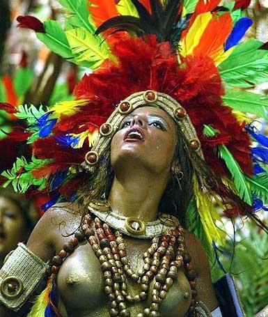 Carnavalul de la Rio 2010