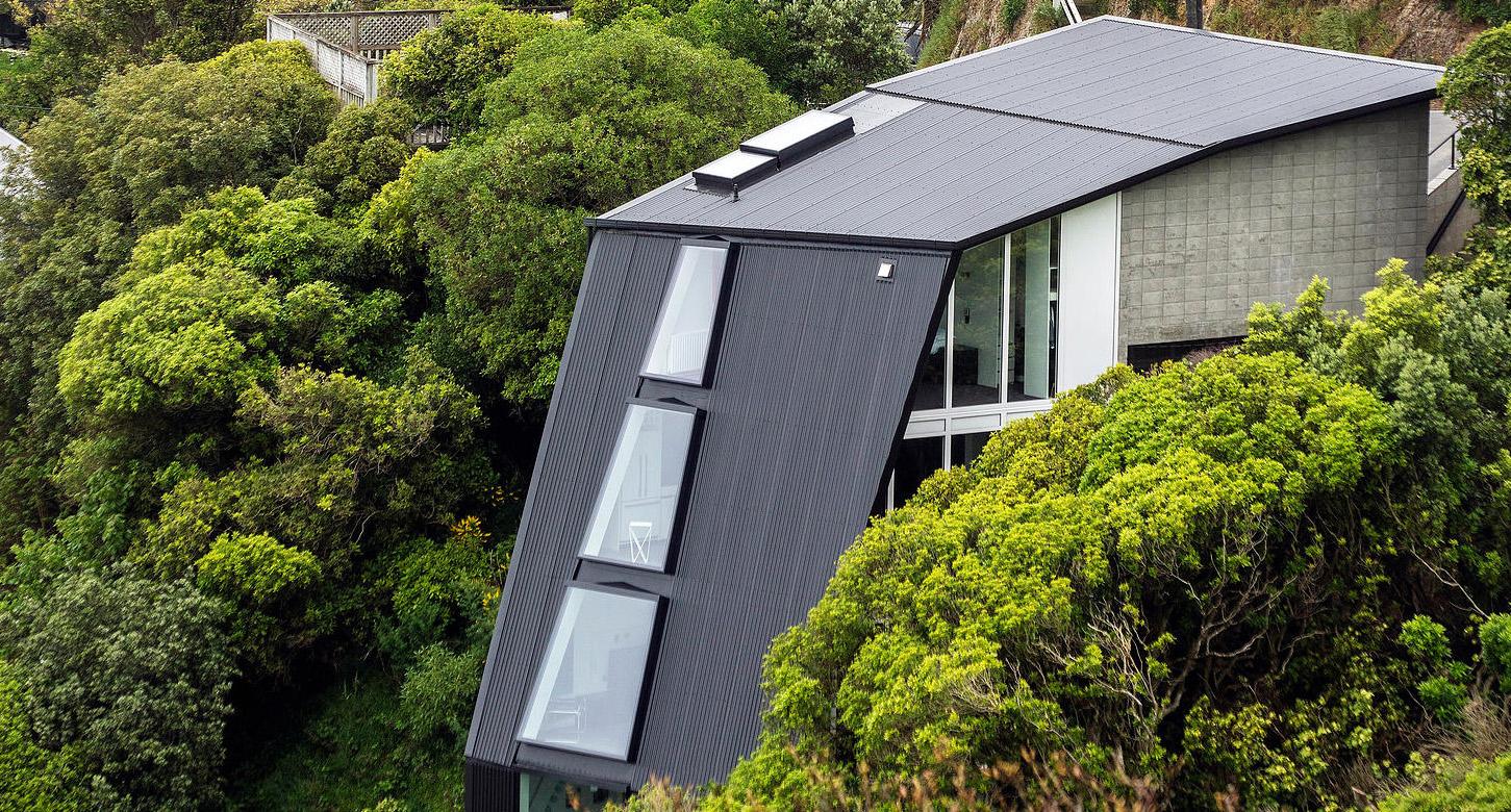 House design northland - Geordie Shaw