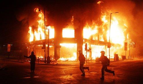 london-burning