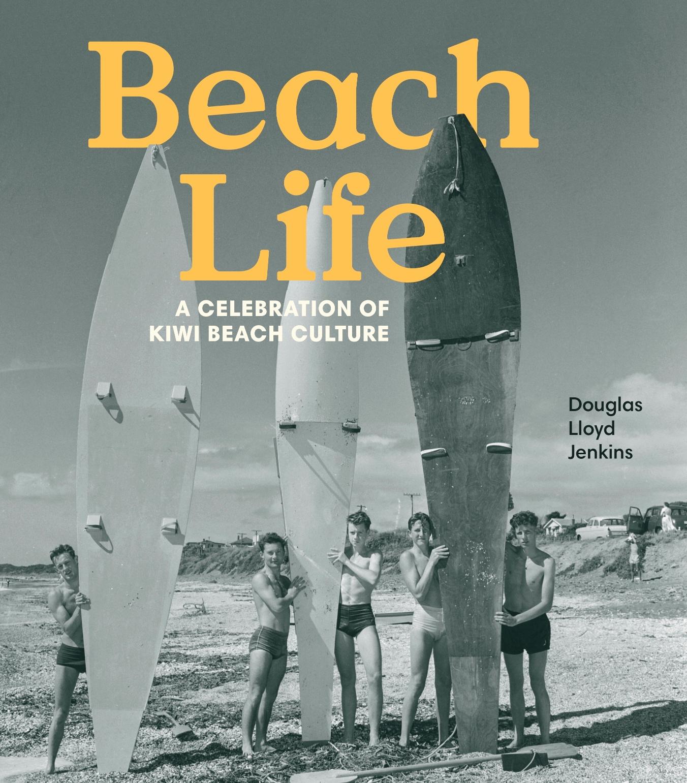 Beach-Life-book-cover