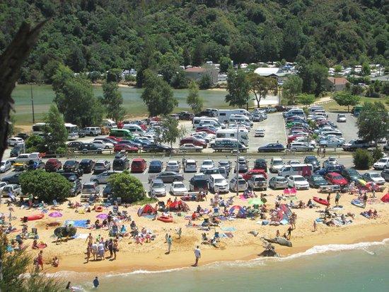 kaiteriteri-beach