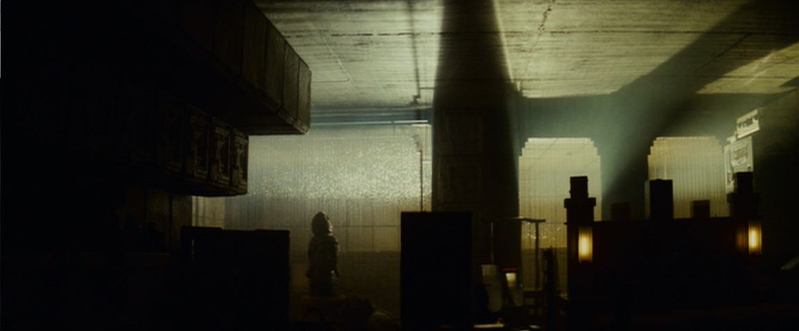 Bladerunner-Interiors