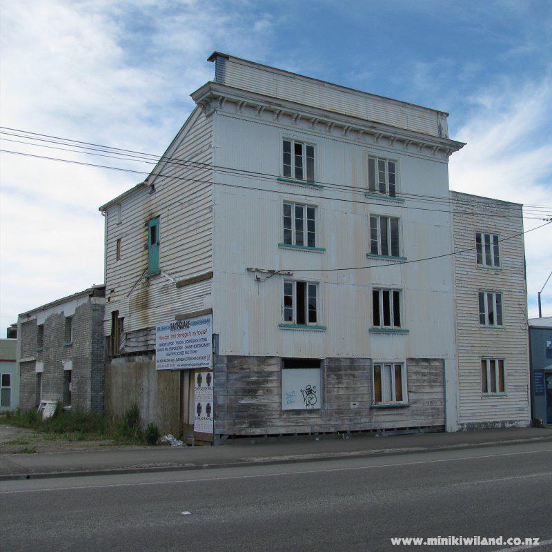 Carterton-Wakelins-Flourmill