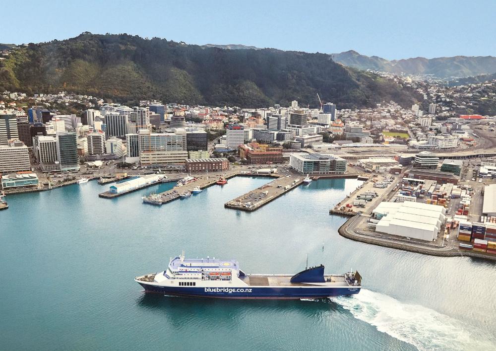 bluebridge-cook-strait-ferry