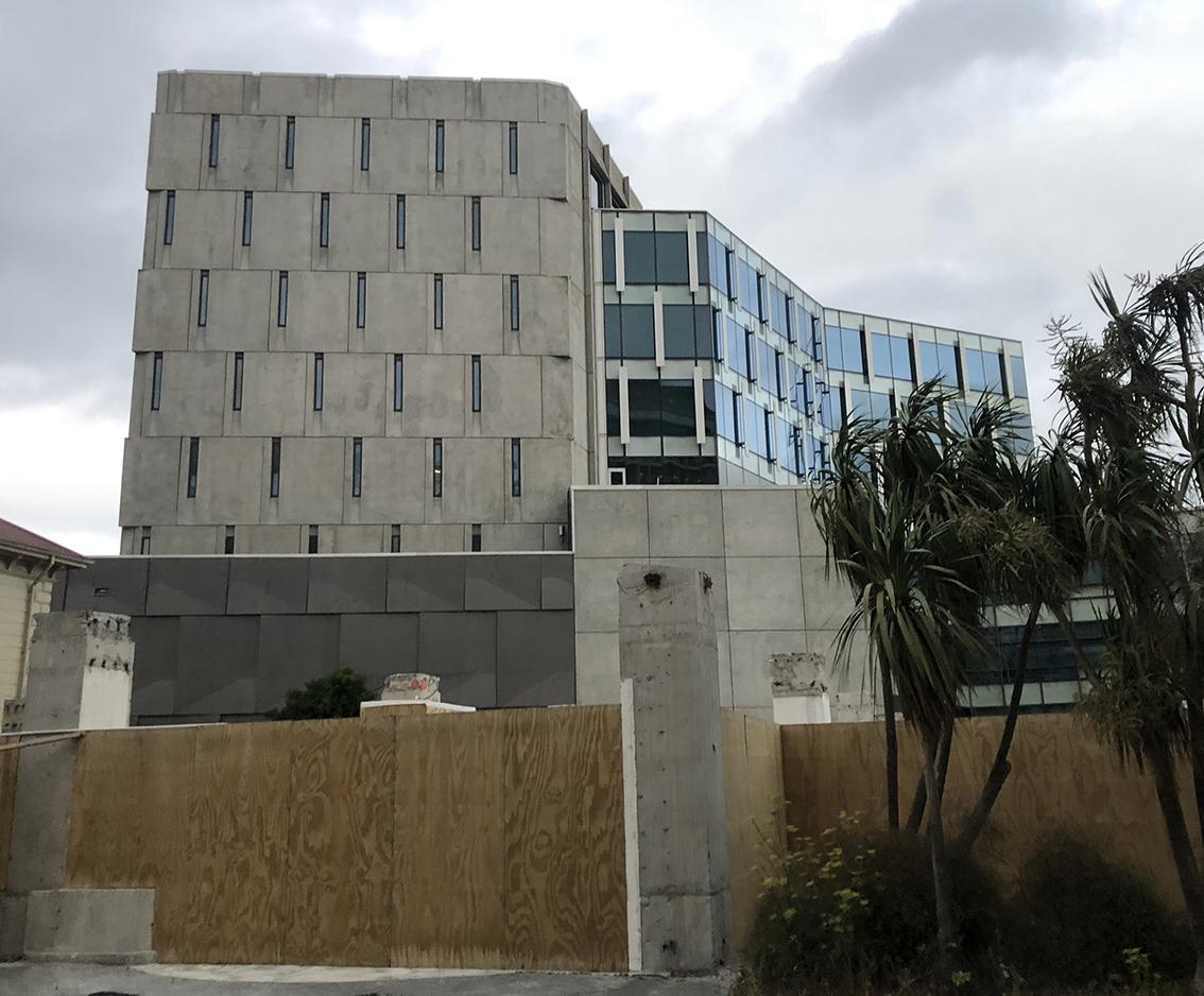 No-building
